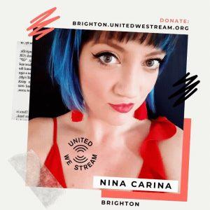 Nina Carine