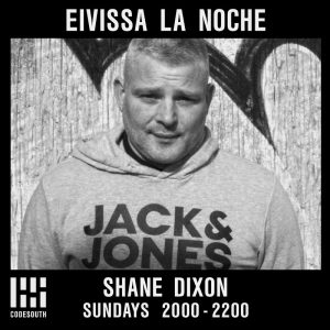 Shane Dixon