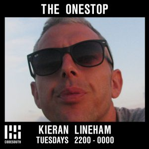 Kieran Lineham